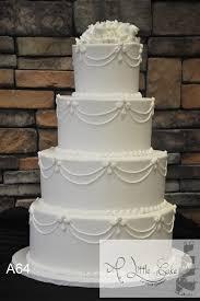 Buttercream Wedding Cakes Custom Buttercream Wedding Cakes In Nj