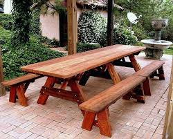 round picnic table wooden wooden picnic table 3 piece fitted picnic table bench covers 6 wooden round picnic table
