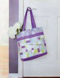 68 best Love of Quilting TV Projects images on Pinterest | Quilt ... & Watch Marianne and Mary show you how to make this quilted tote in the 2500  series of Love of Quilting. Adamdwight.com