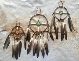 Navajo Dream Catchers