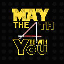 May the 4th be with you svg, May the ...
