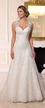 wedding dresses with straps csmevents com