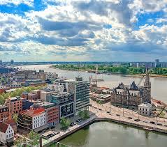 Belgien ist eine stadt in westeuropa. Antwerpen In Belgien Sehenswurdigkeiten Der Hafenstadt