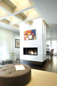white tile fireplace mantel glass surround white tile fireplace