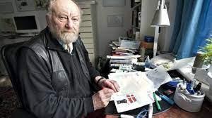 Alleged attacker of Danish cartoonist goes on trial