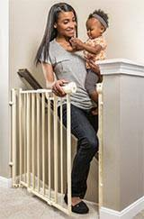 Best Baby Gates 2018 - Safest and Most Secure - Mommyhood101