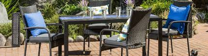 patio dining chair bistro seat cushions
