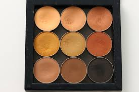 makeup geek matte eyeshadows