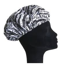 wilko shower cap trend image