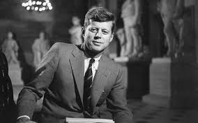 Jfk Quotes Fascinating Best JFK Quotes To Celebrate The 48th Anniversary Of His Birth