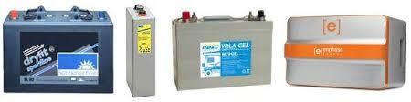 Deep Cycle Batteries Guide Energy Storage Energy Matters