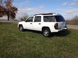 2006 Chevy Trailblazer EXT | ATW Auto Repair and Sales