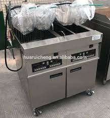 Ticari Büyük Kapasiteli Çift Tank Tavuk Fritöz Makinesi - Buy Tavuk Fritöz  Makinesi,Fritöz Makineleri,Elektrikli Tavuk Fritöz Makinesi Product on  Alibaba.com