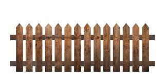 A redwood or cedar wood fence is naturally resistant to decay and insects, making them a durable option, and cedar fence panels look great with or without stain. 10 Different Types Of Wood Fencing Home Stratosphere