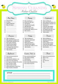 Weekly Meal Plan Plus Pantry Clean Out Tips Spring