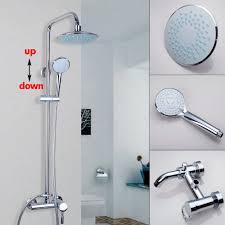 contemporary shower faucets  mobroicom