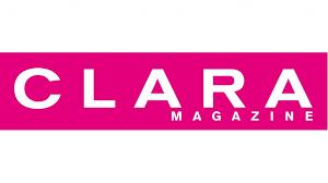 Hasil gambar untuk logo majalah clara