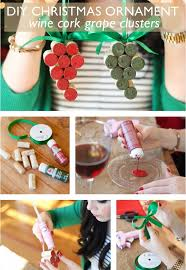 DIY cork grape clusters: Our favorite DIYs are always ones that you can do  with