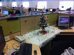 Decorating office desk Birthday office decoration ideas Office Christmas Decorations Detectview 60 Gorgeous Office Christmas Decorating Ideas u003e Detectview