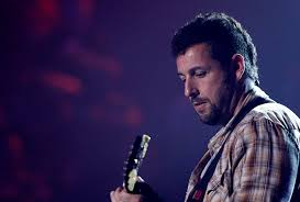 should adam sandler record a pover song a debate