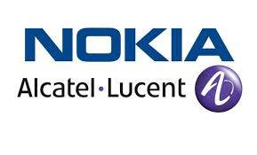 alcatel lucent logo transparent. nokia and alu to merge alcatel lucent logo transparent g
