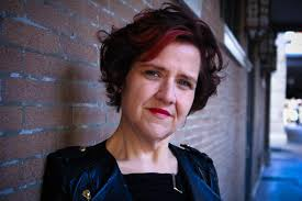 Faith G. Harper (Author of Unfuck Your Brain)