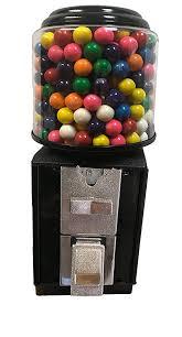 Bulk Candy Vending Machines Gorgeous Amazon Economy Bulk Vending Gumball Machine Black Sports