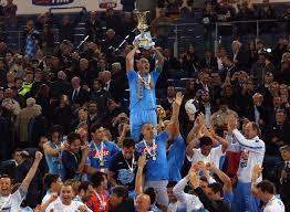 Coppa Italia 2012, otto anni fa la vittoria del Napoli in finale sulla  Juventus