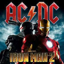 <b>Iron</b> Man 2: Amazon.co.uk: Music