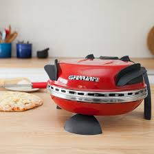 Making dough from scratch and toppings you can. Make Brilliant Pizzas In Just 5 Minutes With The G3 Ferrari Pizza Oven