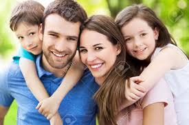 Family Photo Pics Of Happy Family Wallpaper Hd