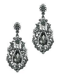 unforgettable white stone chandelier earrings chandelier crystal drop earrings swarovski crystal chandelier drop earrings