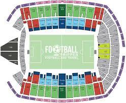 Centurylink Field Stadium Seattle Sounders Football Tripper