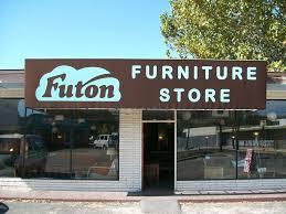 Futon Furniture Store CLOSED Furniture Stores 5134 Burnet Rd