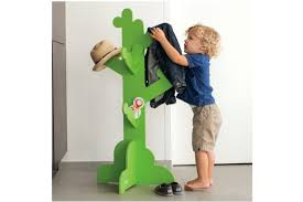 11 cool wall hooks to help kids keep their stuff off the ground already