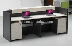 New Office Furniture Reception Counter Design (FOHXT-8247)