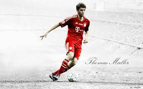 Thomas Müller - Thomas Müller wallpaper (34415635) - fanpop