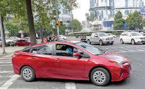 Toyota ready to defend Mexico beachhead