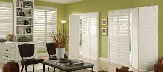 Decorating door solutions pictures : Sliding Glass Door Solutions - House of Window Coverings