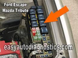 fuse box mazda tribute 2003 wiring diagrams schematics 2010 Tundra Fuse Box Diagram mazda tribute 3 0 2001 auto images and specification 2005 mazda 6 fuse box diagram 2006