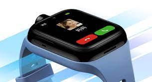 Đồng hồ thông minh cho trẻ em của Xiaomi