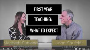 first year teaching what to expect john shufeldt interviews first year teaching what to expect john shufeldt interviews outlier high school teacher