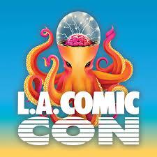 L.A. Comic Con 2019