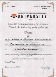 university degree certificate sample be certificate sample templates franklinfire co