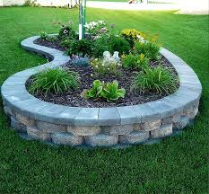 Small Picture 25 best Landscape borders ideas on Pinterest Flower bed borders