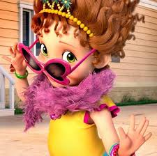 7 Things You Didn't Know About Fancy Nancy – TownleyGirl
