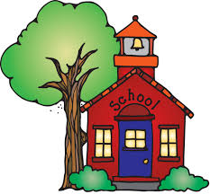 Small Picture School House Clipart Cliparts and Others Art Inspiration