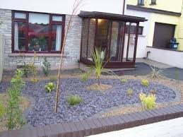 Small Picture Delighful Low Maintenance Front Garden Ideas Australia For