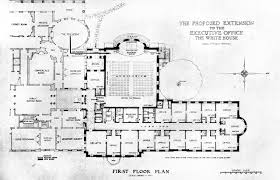 oval office floor plan. \u003einside the white house bedrooms second floor plan architecture oval office i