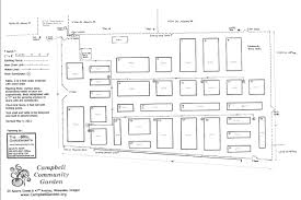 Small Picture Campbell Community Garden Map Directions